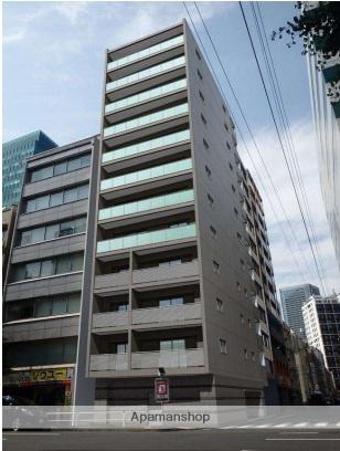 東京都千代田区、神田駅徒歩6分の新築 12階建の賃貸マンション