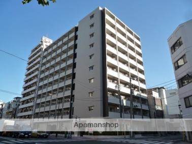 東京都墨田区、両国駅徒歩7分の築8年 10階建の賃貸マンション