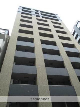 東京都千代田区、淡路町駅徒歩5分の新築 13階建の賃貸マンション