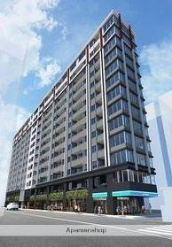 東京都千代田区、秋葉原駅徒歩9分の新築 13階建の賃貸マンション