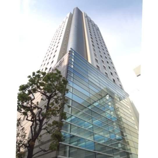 東京都新宿区、新大久保駅徒歩7分の築24年 22階建の賃貸マンション