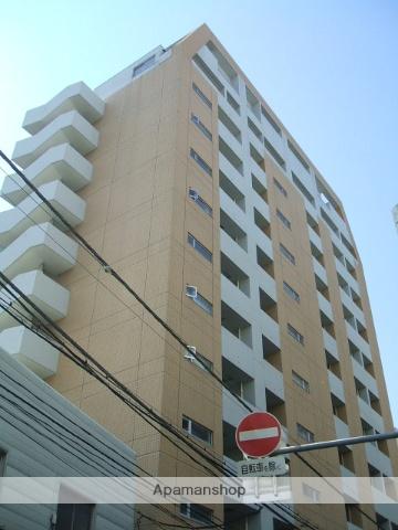 東京都千代田区、馬喰町駅徒歩4分の築14年 13階建の賃貸マンション
