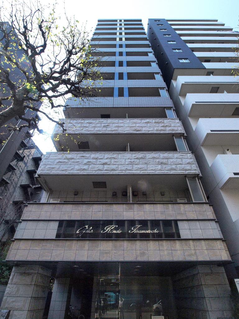 東京都千代田区、秋葉原駅徒歩7分の築9年 14階建の賃貸マンション