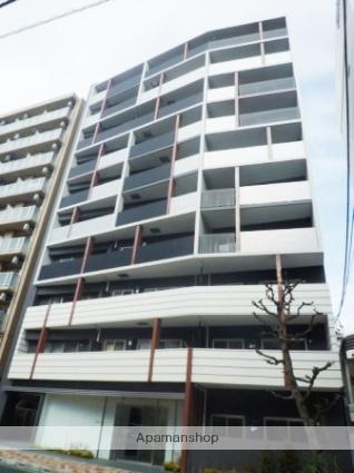 東京都千代田区、秋葉原駅徒歩4分の築3年 10階建の賃貸マンション