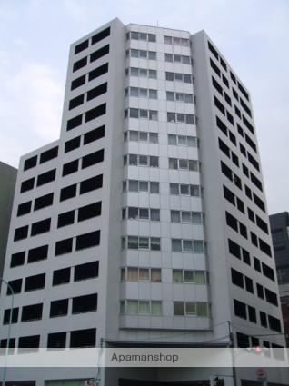 東京都新宿区、四ツ谷駅徒歩8分の築13年 14階建の賃貸マンション