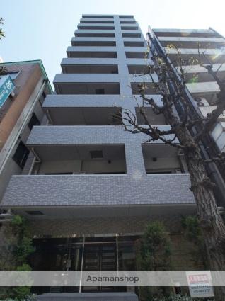 東京都千代田区、新日本橋駅徒歩5分の築10年 11階建の賃貸マンション