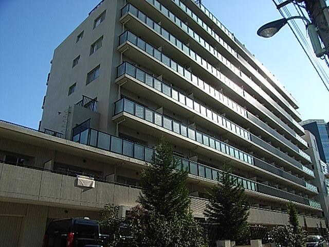 東京都文京区、飯田橋駅徒歩13分の築12年 11階建の賃貸マンション