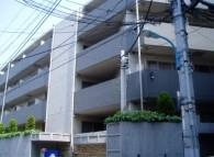 東京都新宿区、高田馬場駅徒歩13分の築13年 4階建の賃貸マンション