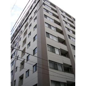 東京都中央区、馬喰町駅徒歩4分の築11年 10階建の賃貸マンション