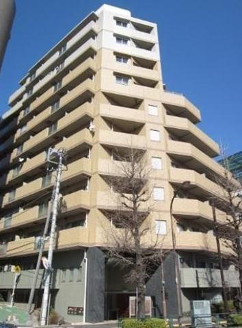 東京都文京区、新大塚駅徒歩13分の築14年 10階建の賃貸マンション