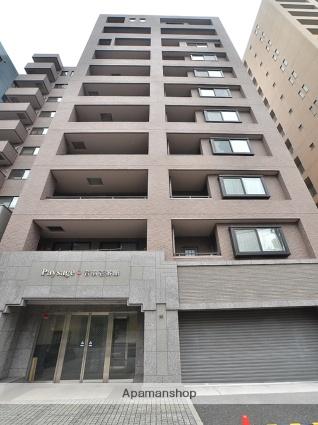 東京都文京区、新大塚駅徒歩11分の築15年 11階建の賃貸マンション