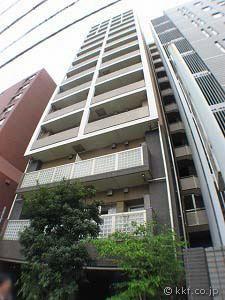 東京都新宿区、高田馬場駅徒歩3分の築12年 13階建の賃貸マンション