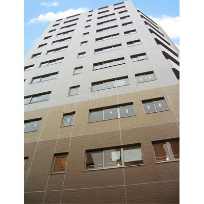 東京都台東区、御徒町駅徒歩9分の築11年 12階建の賃貸マンション