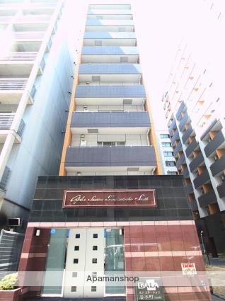 東京都千代田区、秋葉原駅徒歩4分の築10年 15階建の賃貸マンション