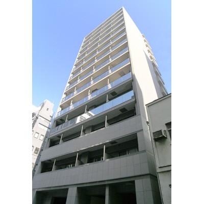 東京都千代田区、神田駅徒歩9分の築11年 14階建の賃貸マンション