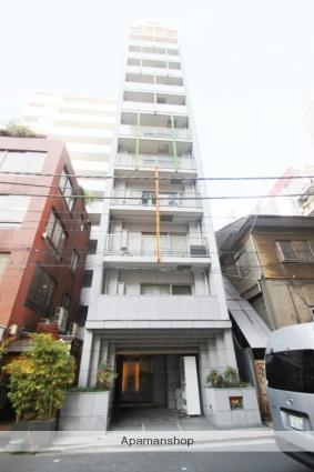 東京都千代田区、神田駅徒歩4分の築12年 12階建の賃貸マンション