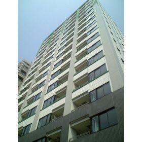東京都新宿区、神楽坂駅徒歩7分の築9年 18階建の賃貸マンション