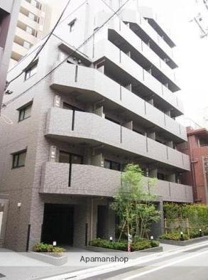 東京都豊島区、大塚駅徒歩6分の築3年 8階建の賃貸マンション