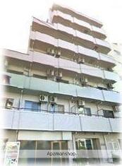 東京都板橋区、新桜台駅徒歩13分の築26年 7階建の賃貸マンション
