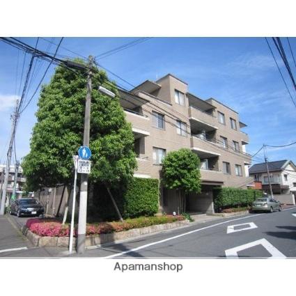 東京都板橋区、小竹向原駅徒歩9分の築18年 4階建の賃貸マンション