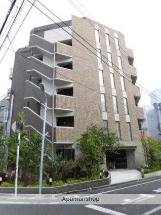 東京都豊島区、大塚駅徒歩4分の築3年 6階建の賃貸マンション