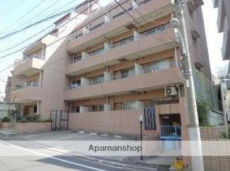 東京都豊島区、大塚駅徒歩4分の築32年 5階建の賃貸マンション