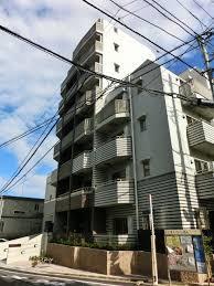 東京都豊島区、大塚駅徒歩12分の築3年 8階建の賃貸マンション