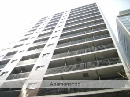 東京都板橋区、下板橋駅徒歩13分の築10年 14階建の賃貸マンション