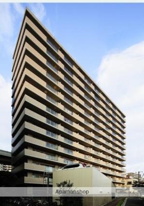 東京都板橋区、大山駅徒歩13分の築10年 14階建の賃貸マンション