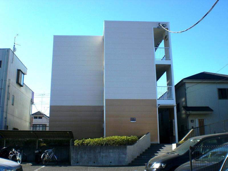 新着賃貸21:埼玉県川口市差間2丁目の新着賃貸物件