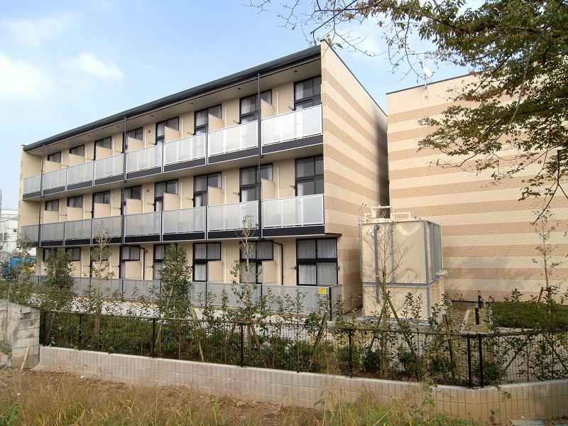 所在地:埼玉県川口市大字安行領家……の新着物件4