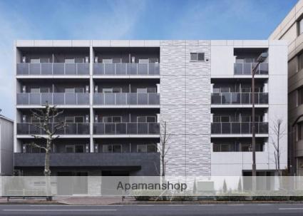 東京都練馬区、桜台駅徒歩7分の築2年 5階建の賃貸マンション