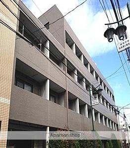 東京都豊島区、雑司が谷駅徒歩8分の築26年 5階建の賃貸マンション