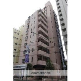 東京都練馬区、江古田駅徒歩3分の築28年 12階建の賃貸マンション
