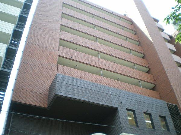 東京都豊島区、大塚駅徒歩3分の築33年 10階建の賃貸マンション