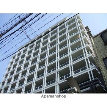 東京都板橋区、大山駅徒歩1分の築26年 12階建の賃貸マンション