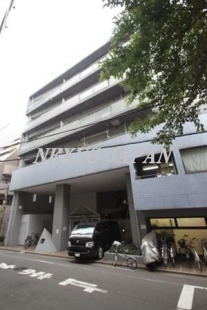 東京都豊島区、大塚駅徒歩4分の築30年 10階建の賃貸マンション