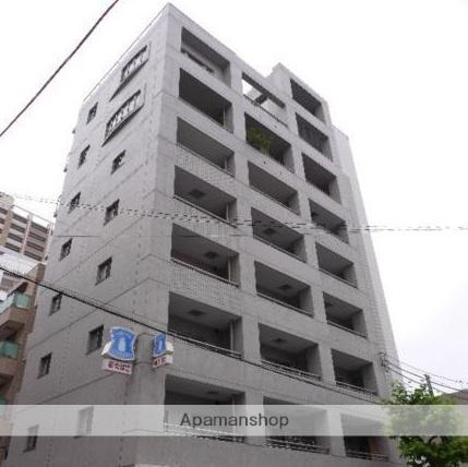 東京都江東区、両国駅徒歩12分の築4年 9階建の賃貸マンション