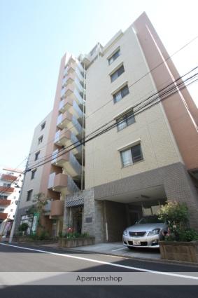 東京都江東区、越中島駅徒歩18分の築9年 11階建の賃貸マンション