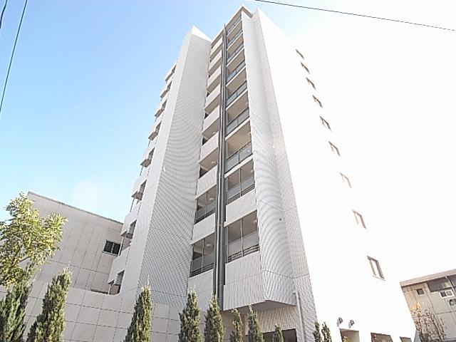 東京都江東区、木場駅徒歩17分の築11年 10階建の賃貸マンション