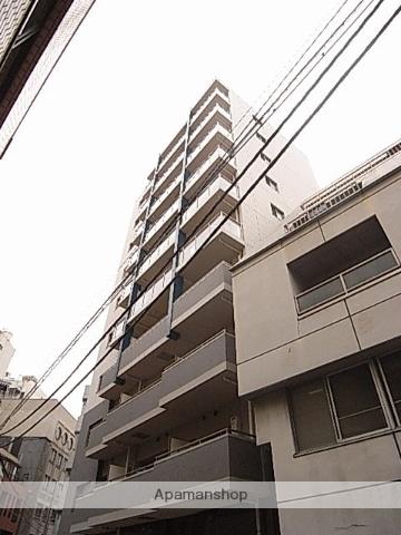 東京都中央区、三越前駅徒歩4分の築10年 10階建の賃貸マンション