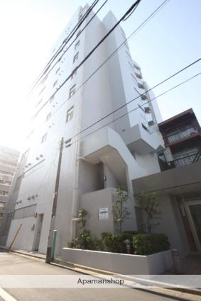 東京都江東区、清澄白河駅徒歩4分の築14年 12階建の賃貸マンション