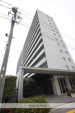 東京都江東区、潮見駅徒歩11分の築8年 14階建の賃貸マンション