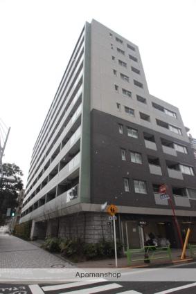 東京都中央区、越中島駅徒歩9分の築10年 10階建の賃貸マンション