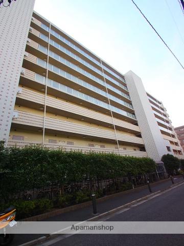 東京都江東区、潮見駅徒歩4分の築10年 9階建の賃貸マンション