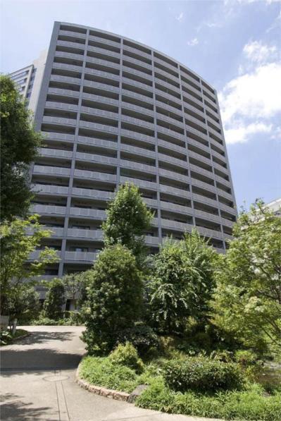 東京都千代田区、四ツ谷駅徒歩6分の築16年 17階建の賃貸マンション