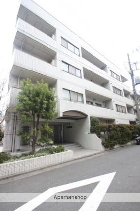 東京都江東区、越中島駅徒歩13分の築26年 5階建の賃貸マンション