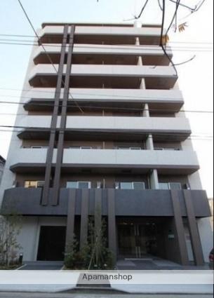 東京都江東区、門前仲町駅徒歩20分の築4年 9階建の賃貸マンション