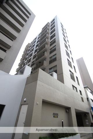 東京都江東区、木場駅徒歩6分の築20年 11階建の賃貸マンション