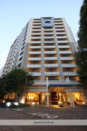 東京都江東区、越中島駅徒歩18分の築11年 14階建の賃貸マンション